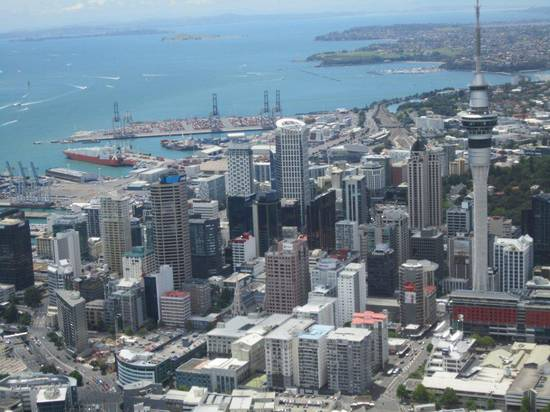 Auckland City Heliport