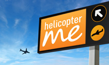 Helicopter Auckland Airport Transfers