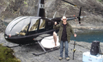Heli-fishing 1