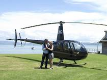 Propose at Man O' War - Includes dinner